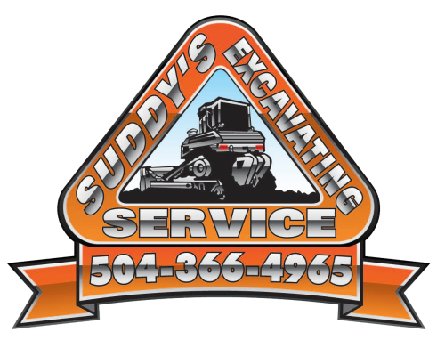 Suddy's Excavating Service